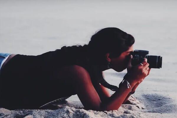 basic photography tips - reduce shakiness