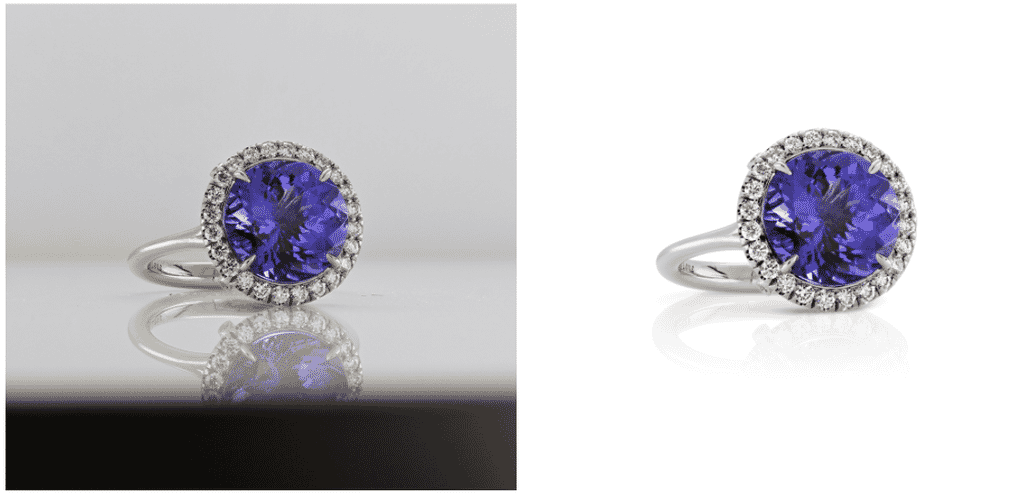 jewelry post-production process