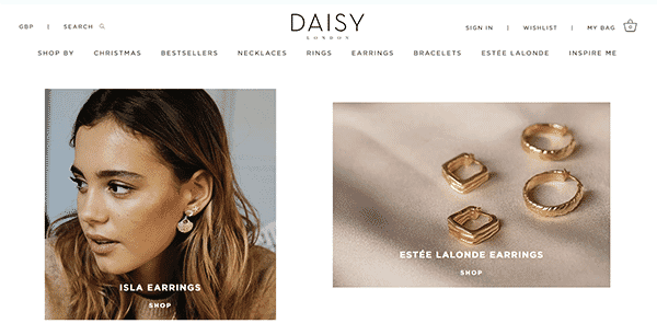 Jewelry product catalogue tips