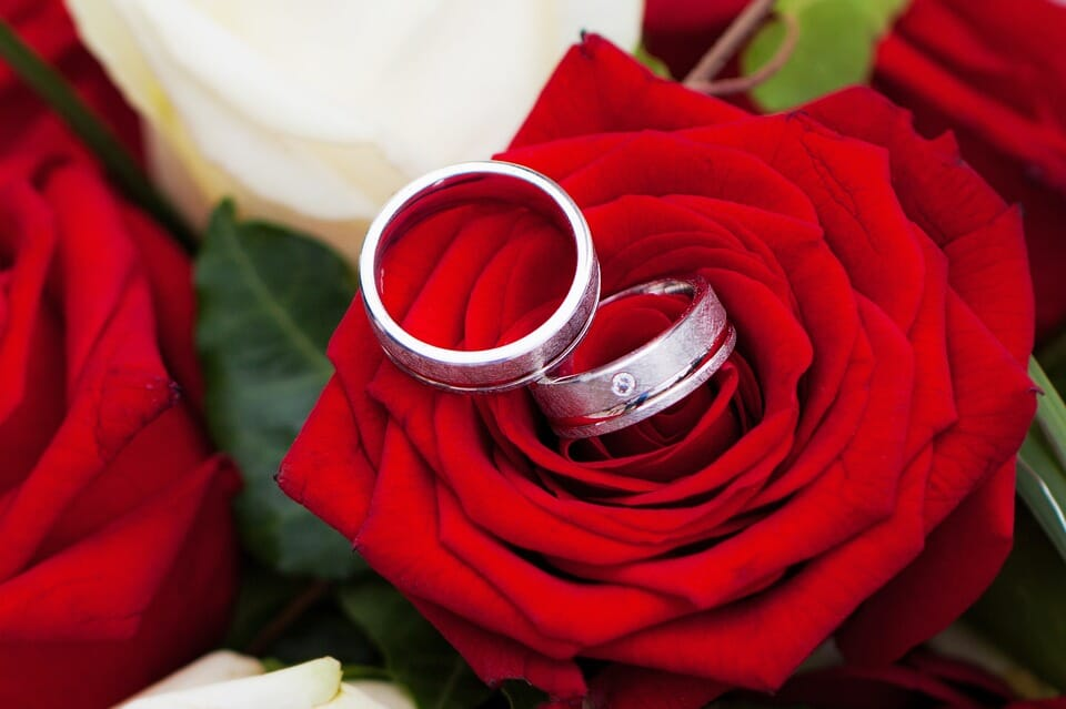 ring photography tips