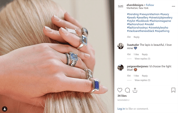 Mannequins vs. Models: What's the Best Way to Photograph Jewelry?