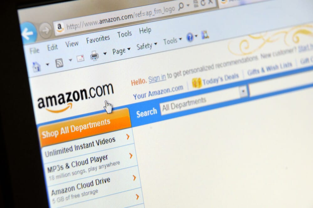 How to sell fine jewelry on Amazon - product listing requirements