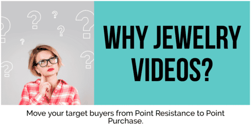 The importance of jewelry videos on your online jewelry store