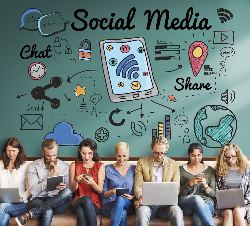 social media investment for your online jewelry store