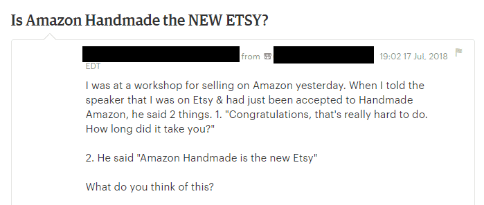 how to sell handmade jewelry on handmade at amazon