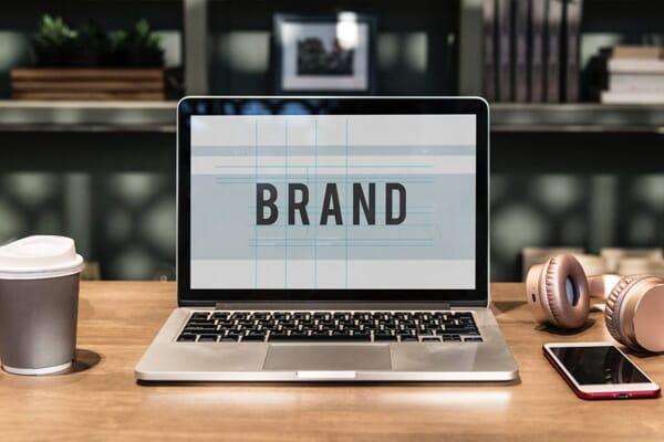picup media branding