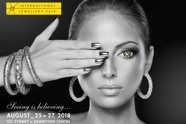 International Jewellery Fair Sydney Picup Media
