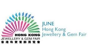 Hong Kong Jewellery & Gem Fair June 2018