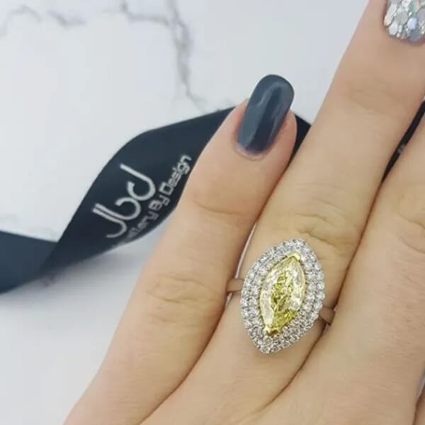 jewellery by design ring true to scale