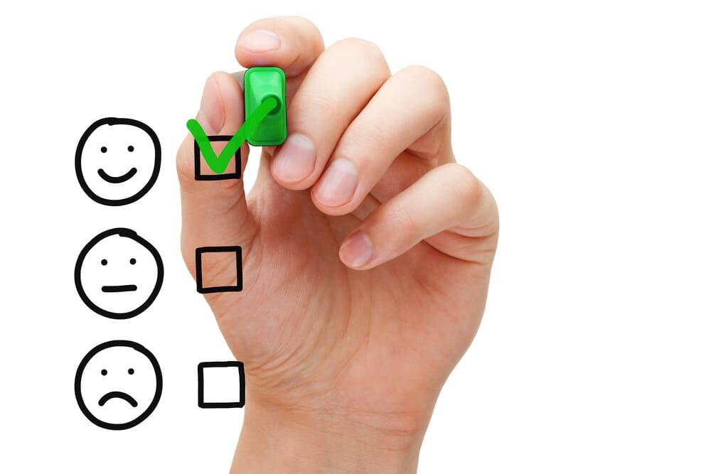 It helps you create satisfied buyers