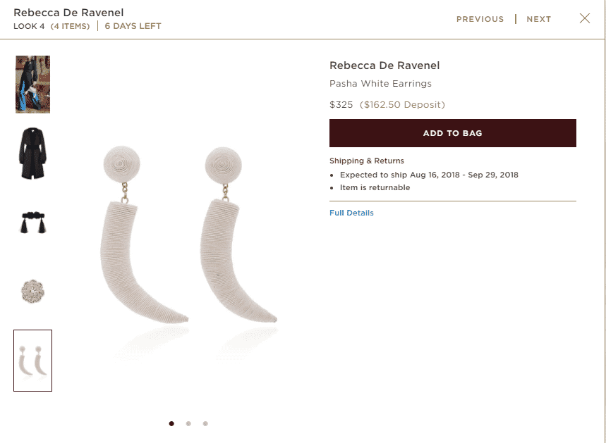 5 creative ideas to spruce up your jewelry e-commerce product page
