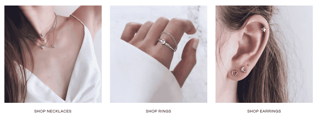 5 best practices for designing a click-worthy jewelry product category page