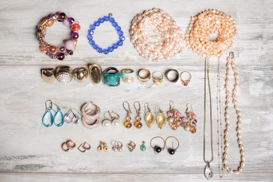 How to Speed Up Your Jewelry Photography Process