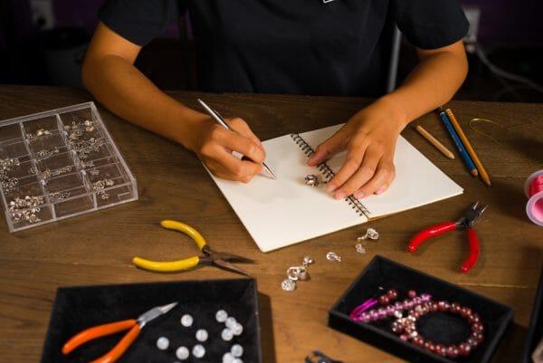 jewelry personalization