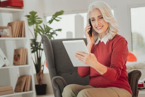 Explore online viewing rooms