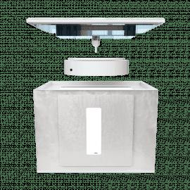 GemLightbox 턴테이블 공중 세트
