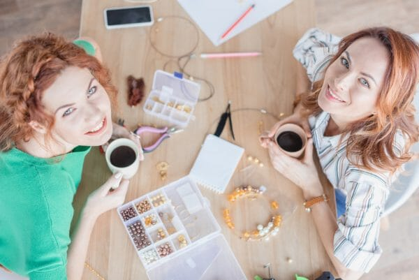 How to start a jewelry business