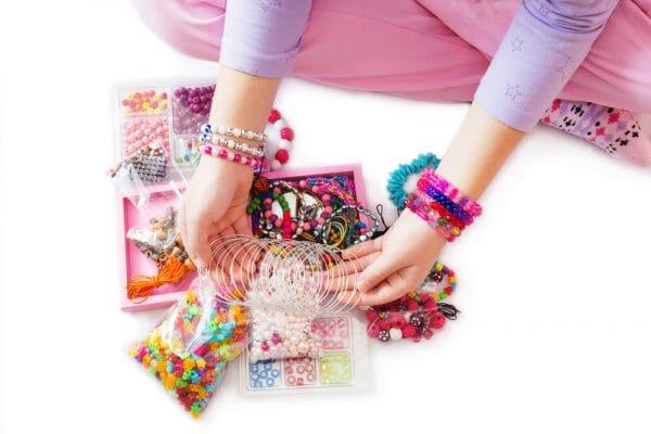 Step 1. find your jewelry niche