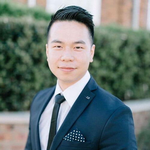 William Chu Honouree for JNA Awards