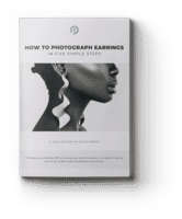 How to Photograph Earrings eBook