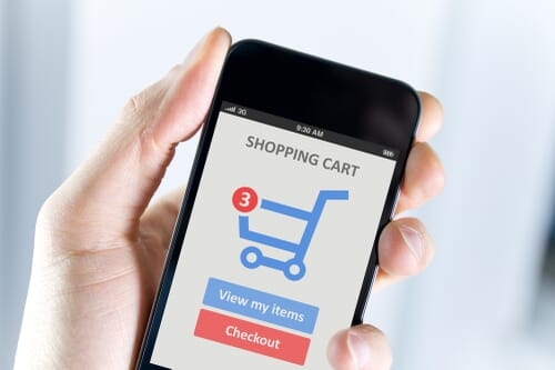 mobile app useful for jewelry business